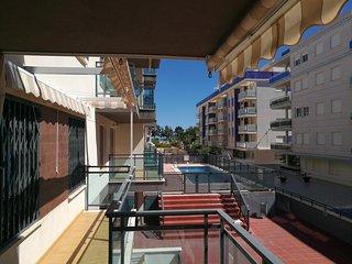 Apartamento Costa Azahar