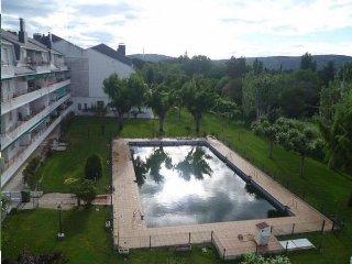 Apartamento pelayos de la presa (Pantano San Juan)