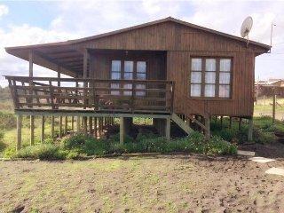 Cabaña Pelluhue, VII región, Chile