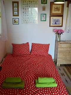 Sofa bed 140x200