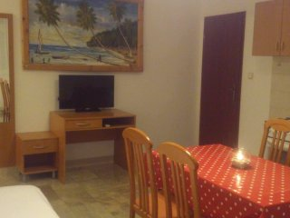 Apartment Senka