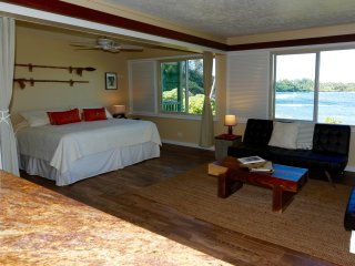 #3 - Keanini (Oceanfront 1-Bedroom in Hana, Maui)