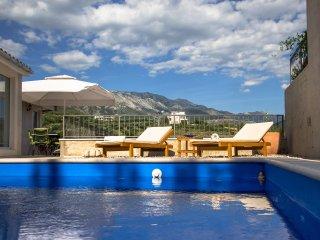 NEW!!! Villa Amore Split with private pool, gym, fun zone, garage...