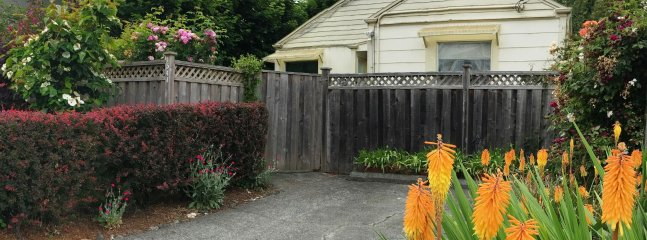 Sweet Home Stay 2 BD / 2 BA extérieur bungalow Arcata Stay
