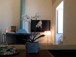Al Duomo Relais - appartamento centralissimo con vista Sassi