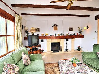 3 bedroom Villa in Javea, Costa Blanca, Spain : ref 2008052