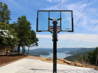 AWESOME VIEW! CHATTANOOGA, TN 25 MILES  Paradise Pointe (Tri-State Corner)
