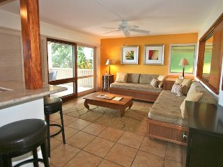 #101 - Kauiki (Ocean View 1-bedroom premium Hana vacation rental)