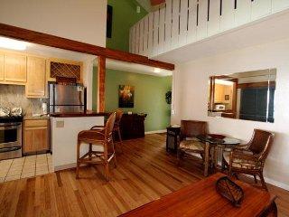 #203 - Lanakila (Ocean View 1-Bedroom Premium Hana Condo)