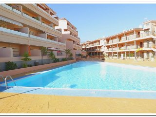 FREE PICK-UP from Airport, Apartment sleep 4, Los Cristianos, Tenerife!!!