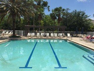 3BR Condo / Resort-Style Amenities with Amazing views Palm Coast