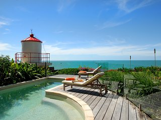 The Lighthouse  | Luxury Beachfront House