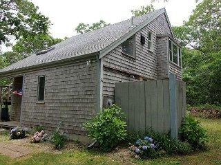 Newly Updated Chappaquiddick Home