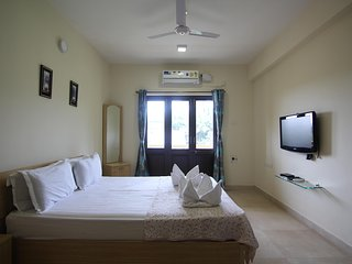 VIVA DE GOA 3 BHK LUXURY VILLA A4 IN ARPORA, NEAR BAGA!