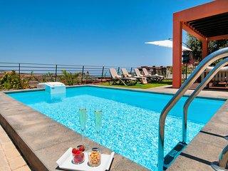 Las Terrazas 5 Villa Salobre Golf Resort