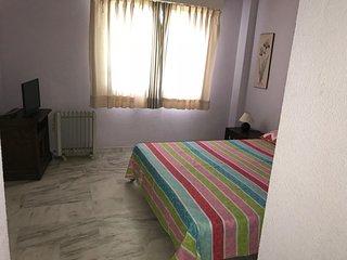 Precioso Apartamento en la playa cerca de Marbella