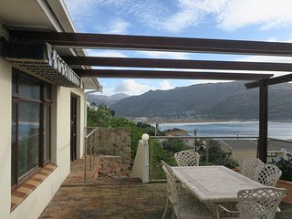 Echo Cottage in Fish Hoek, Cape Town