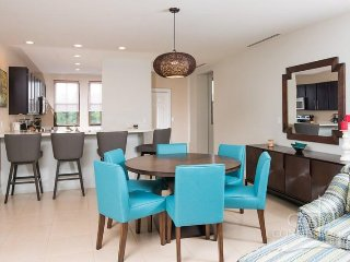 PACIFICO L315 Modern Beachy Newly furnished 3 bedroom Condo
