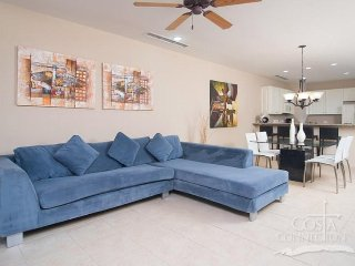 Pacifico C503, Spacious 2 bedrooms Clubside condo
