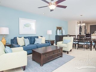 Pacifico L312, newly remodeled 3rd floor condo with mountain view