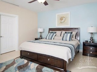 Pacifico L307, spacious 2 bedroom condo by the pool