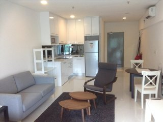 Studio for couples & family in the heart of Kuala Lumpur