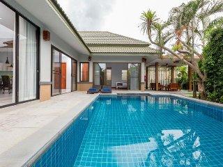 Villa Da-Laah