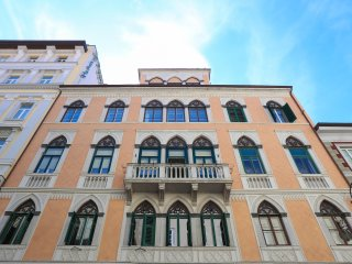Trieste - Monolocale via Diaz