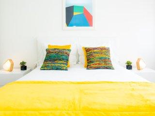Liiiving | Cosy Experience Apartment I