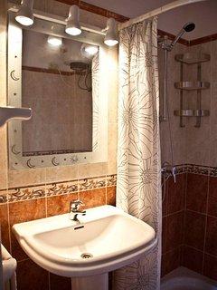 Bathroom 2 of the house 'Poniente'