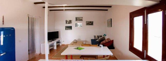 Living room house 'Levante'