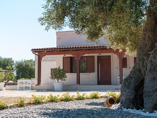 Spacious Villa in Puglia for 5 people with Panoramic View