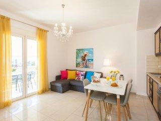 Maritsa Apartment