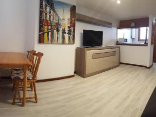 Duplex apartment in a prime position in Las Americas