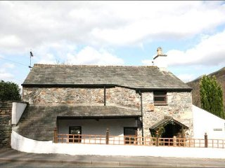 The Cottage, Keswick