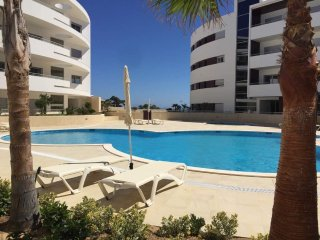 Lagos - Porto de Mos -  Beautiful Beach Condominium - T1 plus 1