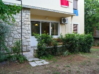 Apartment A1 in Villa Mimosa, 4+2, Banjole, Croatia