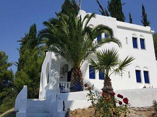 Ktima Ravanou-Apartment 2 Villa Ourania