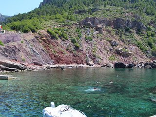 The Fisher Holiday Home (Pto. Valldemossa)