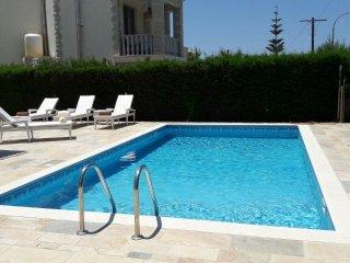 Villa Ektoras, situated in lovely village of Peyia