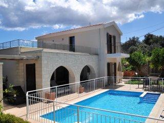 Villa Maria Stilos Crete