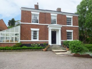 THE CROFT, four large bedrooms, WIFI, large garden, Ref.  960904