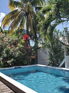 Hibiscus Retreat Shared Pool