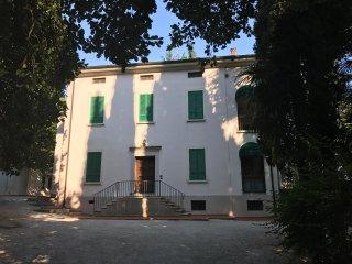 Parco Villa San Vigilio
