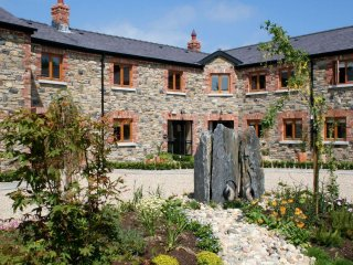 The Coach House (County Meath)