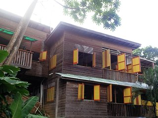 Castara Cottage Apartments