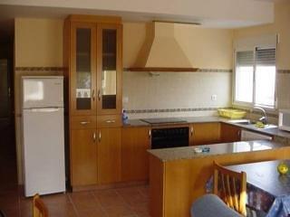 Marjal 3 - apartamento comodo, moderno, luminoso