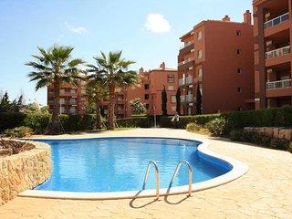 Cryan Orange Apartment, Portimao, Algarve