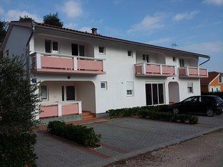 Put Bunara I One bedroom aprtment 1 with balcony 4 ps