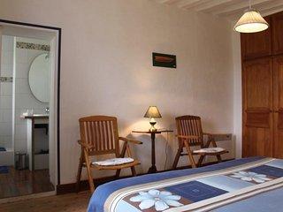 La Ferme Manoir Saint Barthélemy Chambre standard 2 à 3 pers